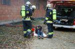 20151107 Atemschutzübung Weißes Kreuz